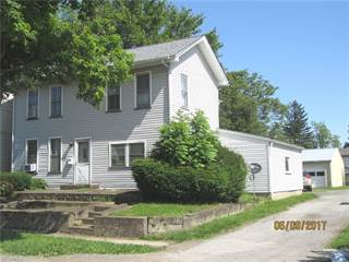 Single Family for sale in 529 East Washington St, Lisbon, OH, 44432