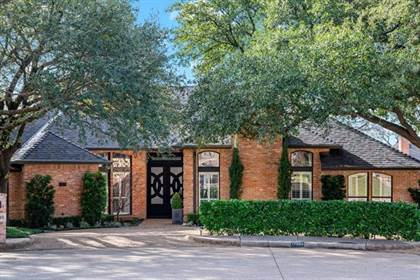 Residential Property for sale in 17803 Lost View Road, Dallas, TX, 75252