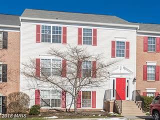 Condo for sale in 118 FORT EVANS RD SE #E, Leesburg, VA, 20175