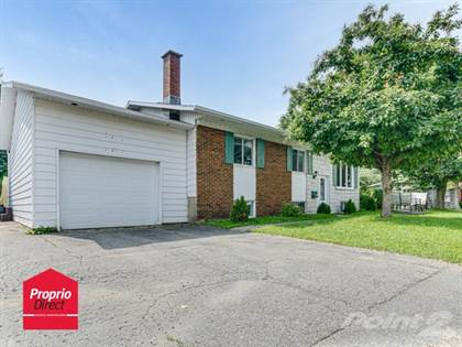 Residential Property for sale in 5625 Rue Roland, Trois-Rivieres, Quebec