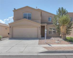 Single Family for sale in 10416 Toscana Street NW, Albuquerque, NM, 87114