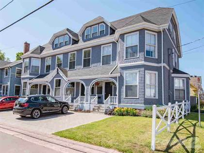 Residential Property for rent in 57 Hillsborough Street, Charlottetown, Prince Edward Island, C1A 4W2