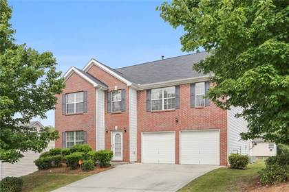 Residential Property for sale in 1926 Bridgestone Circle, Conyers, GA, 30012