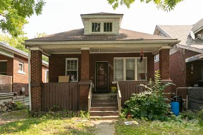 Residential Property for sale in 870 Curry, Windsor, Ontario, N9B 2C2