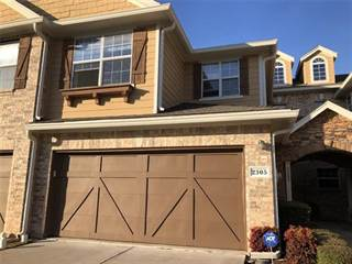 Townhouse for sale in 2305 Oklahoma Avenue, Plano, TX, 75074
