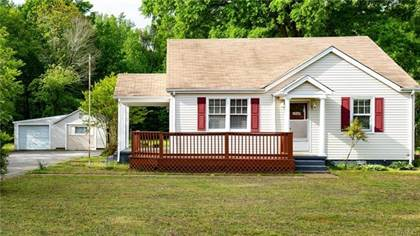 Residential Property for sale in 2548 County Drive, Petersburg, VA, 23803