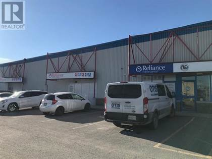 Industrial for rent in 745 Development DR  9 & 10, Kingston, Ontario, K7M4W6