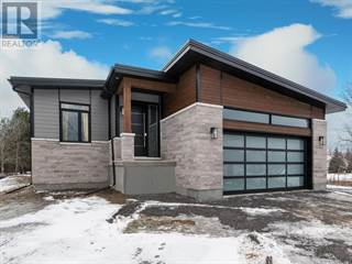 Single Family for sale in 18 WELLINGTON ROAD, Oxford Mills, Ontario, K0G1S0