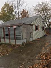 Single Family for sale in 4340 East 141st St, Cleveland, OH, 44105
