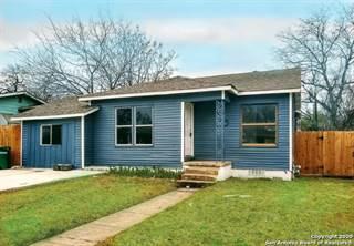 Single Family for rent in 1047 POINSETTIA, San Antonio, TX, 78202