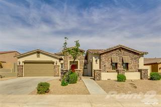 Single Family for sale in 18140 W NARRAMORE Road , Goodyear, AZ, 85338