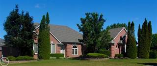 Single Family for sale in 41843 Plumtree, Sterling Heights, MI, 48314