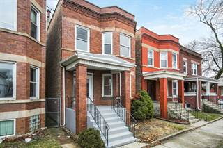 Multi-family Home for sale in 7119 South Woodlawn Avenue, Chicago, IL, 60619