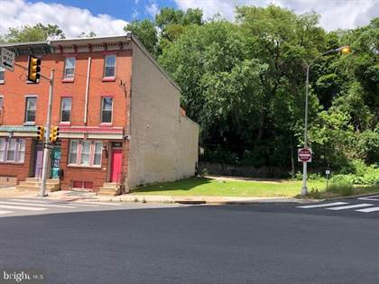 Lots And Land for sale in 4131 RIDGE AVENUE, Philadelphia, PA, 19129