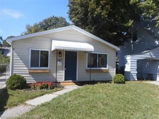 Single Family for sale in 3327 KENWOOD Street, Ferndale, MI, 48220