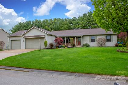Residential for sale in 59696 Bluebird Ct., Greater Nutwood, IN, 46614