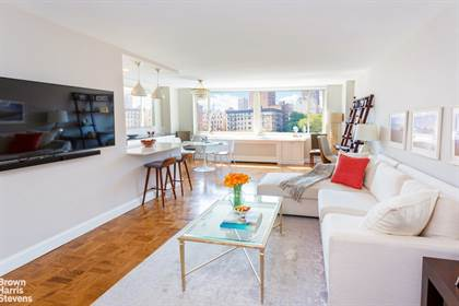 Residential Property for sale in 301 East 78th Street 5AB, Manhattan, NY, 10024
