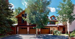 Single Family for sale in 8 Gothic Avenue, Crested Butte, CO, 81224