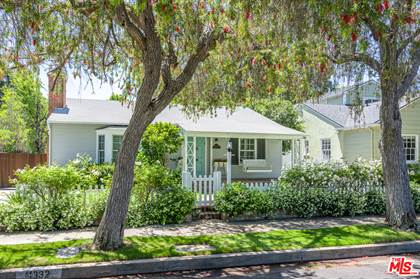 Residential Property for sale in 11332 Albata St, Los Angeles, CA, 90049