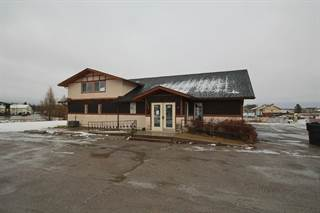 Comm/Ind for rent in 6191 Highway 93 South, Whitefish, MT, 59937