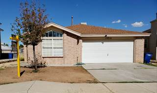 Single Family for sale in 10716 CORAL SANDS Drive, El Paso, TX, 79924