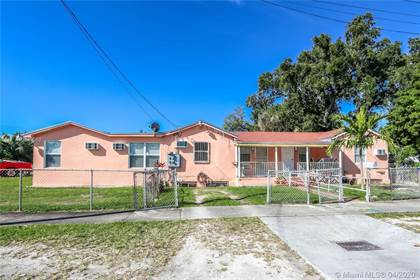 Multifamily for sale in 3101 NW 28th St, Miami, FL, 33142
