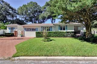 Single Family for sale in 4102 W TACON STREET, Tampa, FL, 33629