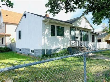 Single Family for sale in 139 Cecil ST, Winnipeg, Manitoba, R3E2Y8