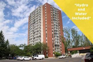 Apartment for rent in Bristol Court, Mississauga, Ontario