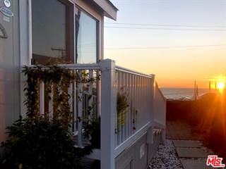 Residential Property for sale in 16321 PACIFIC COAST Highway 4, Pacific Palisades, CA, 90272