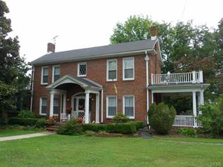 Single Family for sale in 211 Washington Street, Gretna, VA, 24557