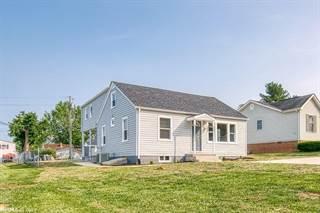 Single Family for sale in 1008 Fifth Street, Radford, VA, 24141