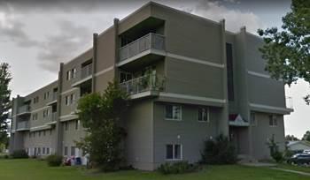 Apartment for rent in 13704 24th Street, Edmonton, Alberta, T5Y 1J7