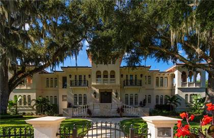 Residential Property for sale in 415 S ROYAL PALM WAY, Tampa, FL, 33609
