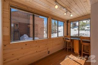 Condo for sale in 11565 Snowpeak Way Tahoe Donner Ski Bowl Condo #647, Truckee, CA, 96161
