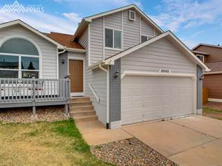 Single Family for sale in 8045 Chancellor Drive, Colorado Springs, CO, 80920