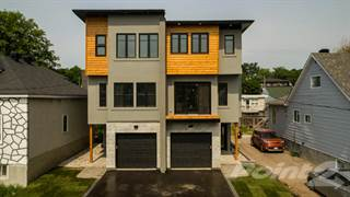 Residential Property for sale in 247 FERLAND ST, Ottawa, Ontario, K1L 7T5