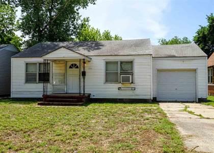 Residential for sale in 1701 E Pine, Enid, OK, 73701