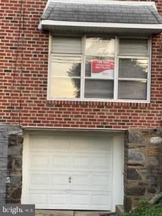Residential for sale in 8963 ASHTON ROAD, Philadelphia, PA, 19136