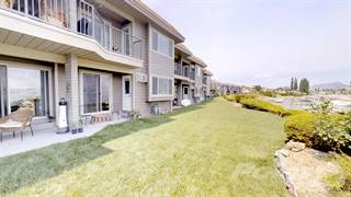 Townhouse for sale in 4231 Oleander Drive, Osoyoos, British Columbia, V0H 1V1