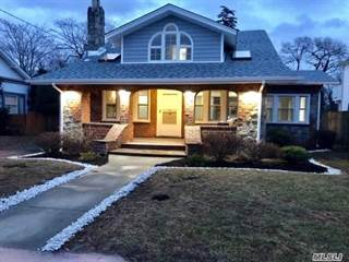 Single Family for sale in 2477 Parkview Pl, Baldwin, NY, 11510