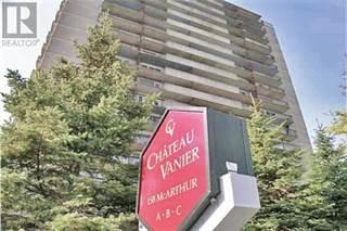 Condo for sale in 158B MCARTHUR AVENUE UNIT 207, Ottawa, Ontario, K1L8C9
