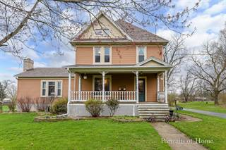Single Family for sale in 215 East Galena Street, Big Rock, IL, 60511