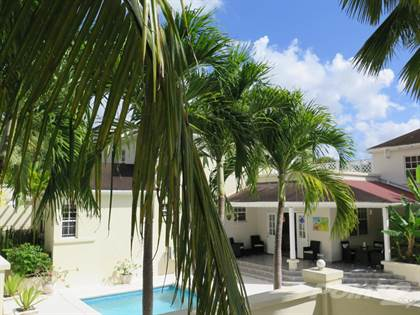 Residential Property for sale in Ideal investment and holiday home.14 Jamestown Park, Holetown St James, Barbados. I, Holetown, St. James