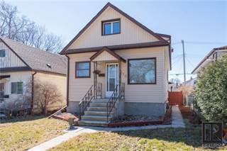 Single Family for sale in 270 Ottawa AVE, Winnipeg, Manitoba, R2K1K7
