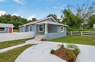 Single Family for sale in 3610 WHITTIER STREET, Tampa, FL, 33619