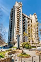 Single Family for rent in 3334 Peachtree Road NE 510, Atlanta, GA, 30326