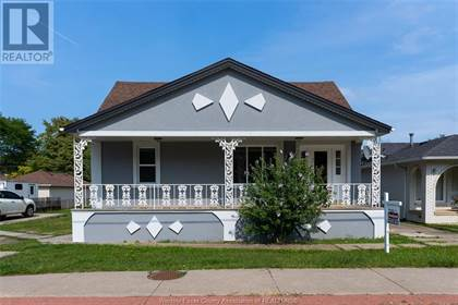Single Family for sale in 878 LAUZON, Windsor, Ontario, N8S3M5