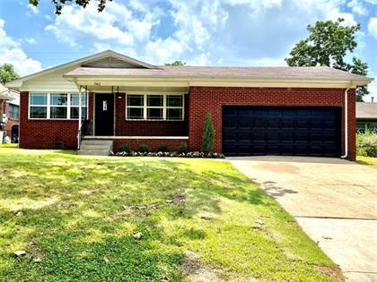 Residential Property for sale in 7412 E 22nd Place, Tulsa, OK, 74129