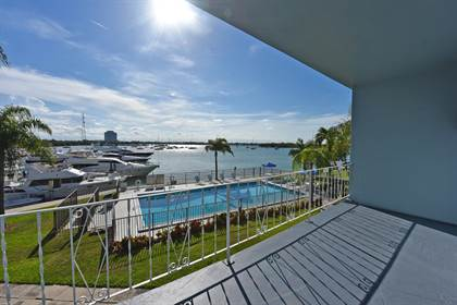 Apartment for rent in 7910 WEST DRIVE, North Bay Village, FL, 33141